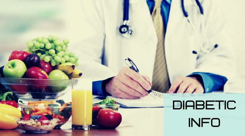 Diabetic Info