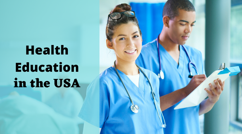 Health Education in the USA